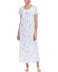 Carole Hochman - Long Ballet Nightgown - Lyst