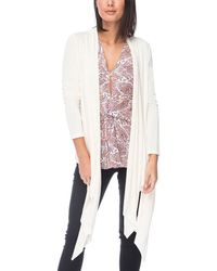 Bobeau - Knit Cover Up - Lyst