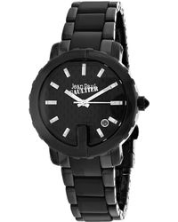 Jean Paul Gaultier Women's Classic Watch - Black