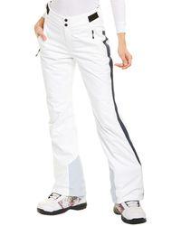 Bogner Fire + Ice Maila Ski Pant - White
