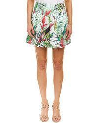 Parker - Winslet Mini Skirt - Lyst