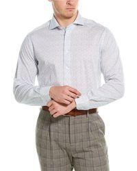 Corneliani Sport Shirt - Grey