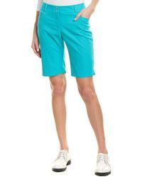 adidas Golf Essential Bermuda Short - Green
