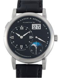 A. Lange & Sohne Men's Watch - Multicolor
