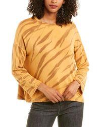 LNA Animale Sweater - Brown