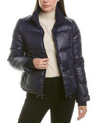 UGG Izzie Puffer Jacket - Blue