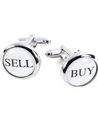 Bey-berk - Buy And Sell Cufflinks - Lyst