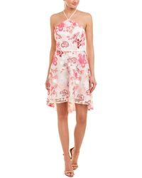 Alexia Admor - A-line Dress - Lyst