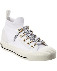 Dior Walk'n' Trainer - White