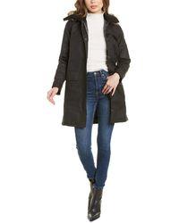 Barbour Fortrose Wax Short Jacket - Black