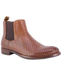 Robert Graham - Woodward Leather Boot - Lyst