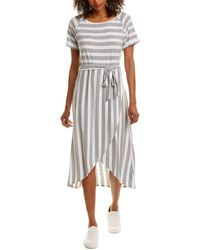 Sperry Top-Sider Maggie Dress - Gray