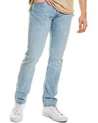 Levi's Levi's 511 Paint Road Slim Leg Jean - Blue