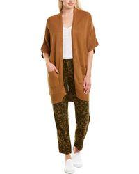 Lyssé Marni Sweater - Brown