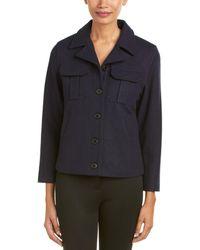 GANT Wool-blend Jacket - Multicolour