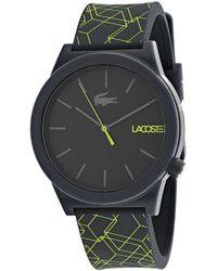 Lacoste Motion Watch - Black