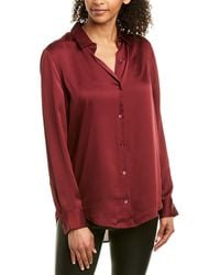 Equipment Essential Top - Red