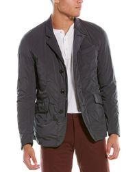 C.P. Company C. P. Company Blazer Jacket - Black