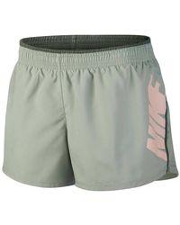 Nike 10k Short - Green