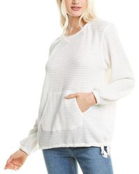 Sperry Top-Sider Peyton Pullover - White