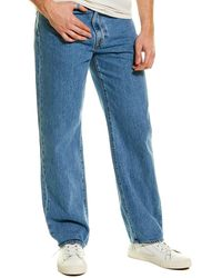 Levi's Levi's Stay Loose Hang Loosen Up Jean - Blue