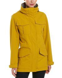 Pendleton Lihn Utility Jacket - Yellow