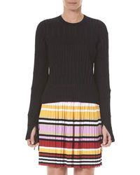 Carolina Herrera Sweater - Black