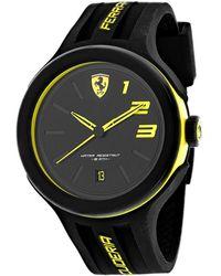 Ferrari Fxx Watch - Black