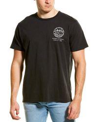 Neuw Groove Band T-shirt - Black