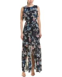 Vince Camuto Maxi Dress - Black