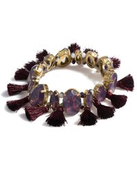 Shiraleah Oriana Stretch Bracelet - Multicolor