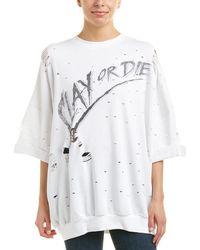 The Laundry Room - Huge Slay T-shirt - Lyst
