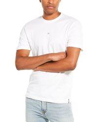 C.P. Company C. P. Company Comics & Cars T-shirt - White
