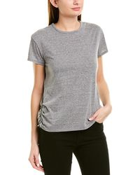 Threads For Thought - Threads 4 Thought Nelly Zip Top - Lyst