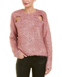Alice McCALL On Hold Jumper - Pink