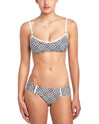 Laundry by Shelli Segal Hipster Bottom - Multicolour