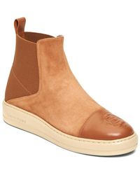 Taryn Rose - Cecilia Ankle Boot - Lyst