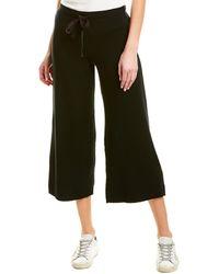 Stateside Lace Pant - Black