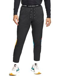Nike Phenom Art Pant - Black