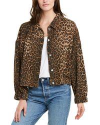 Lioness Bad Behaviour Jacket - Brown