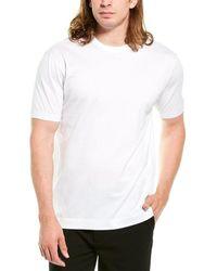 Ermenegildo Zegna Z T-shirt - White