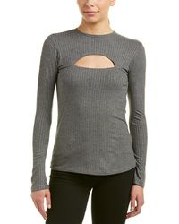 Caleigh & Clover - Pia Top - Lyst