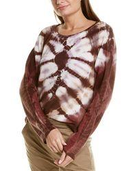 XCVI Maverick Pullover - Multicolor