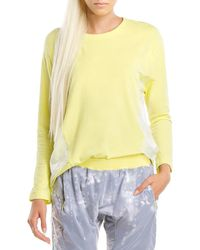Lime & Vine - Felicity Top - Lyst