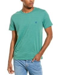 Joules Denton T-shirt - Green