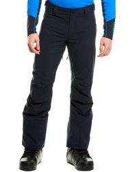 Helly Hansen Legendary Insulated Pant - Blue