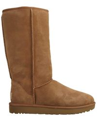 UGG - Classic Tall Ii Water-resistant Twinface Sheepskin Boot - Lyst