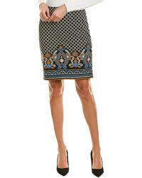 J.McLaughlin Pencil Skirt - Black