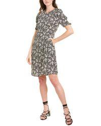 Velvet By Graham & Spencer Charlie Mini Dress - Black