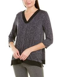Donna Karan Donna Karan T-shirt - Gray